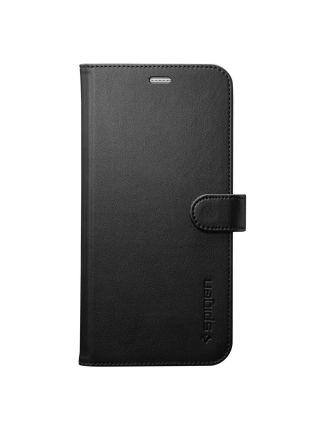 Чехол Wallet S Galaxy S8 Plus, Black