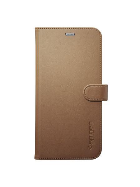 Чехол Wallet S Galaxy S8 Plus, Brown